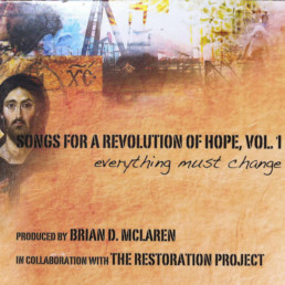 Songs For a Revolution of Hope