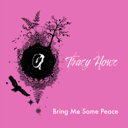 Tracy Howe Bring Me Some Peace