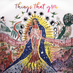 Things That Grow Album Cover