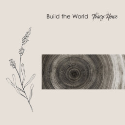 Build the World Single Cover